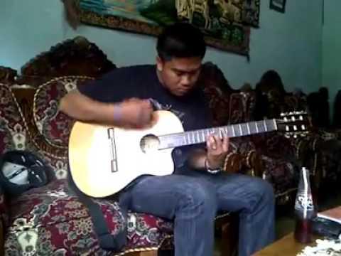 Lundu Sidabutar Marsada Band Akustik