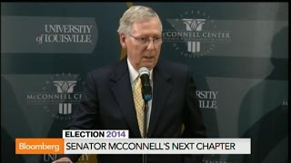 Mitch McConnell: The Senate Needs to Be Fixed