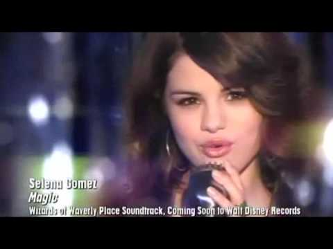 Selena Gomez - Magic (Official Music Video) HD