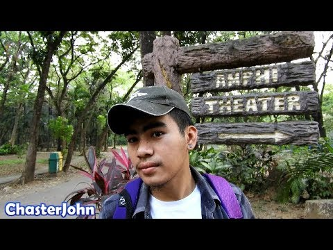 ChasterJohn | Nikon B700 | 4K Video Test | Wildlife Quezon City | Philippines