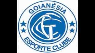 """Hino do Goianésia Esporte Clube - """"O Azulão do Vale"""""""