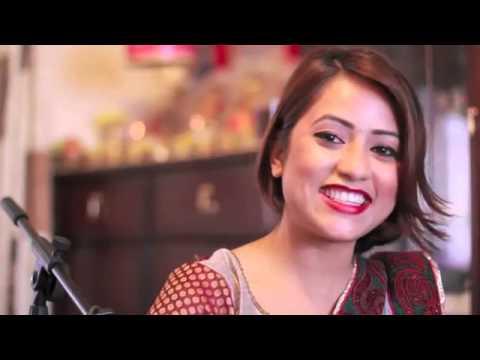 Samjhana Birsana Salalalala Dashain Ramailo Version YouTube 360p ...