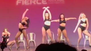 Dance Moms - Sexy Back - Audio Swap
