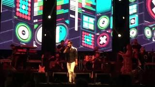 Ömer Topçu - Yolla - Kocaeli Konser Video