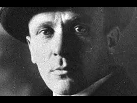 Михаил Булгаков / Mikhail Bulgakov. Жизнь Замечательных Людей.