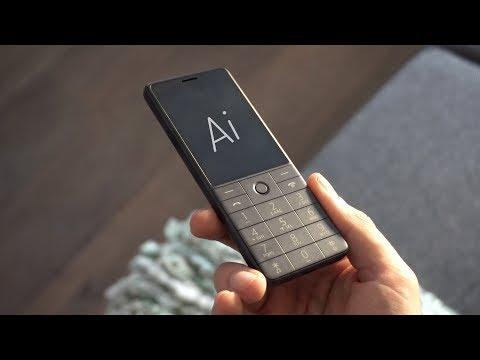 Xiaomi AI Phone | A 4G Feature Phone On Steroids?
