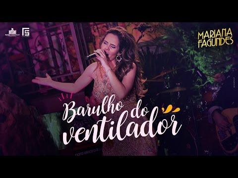 Mariana Fagundes – Barulho do Ventilador (DVD Ao Vivo em São Paulo) HD