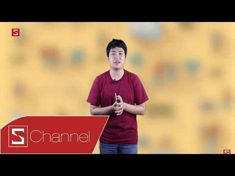 Schannel - Bản tin S News t3T5: Google IO &39;16 OnePlus 3Galaxy C lộ diện Tim Cook thăm Trung Quốc