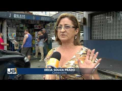 Equipe da TV Gazeta assaltada durante reportagem sobre insegurança na periferia paulistana