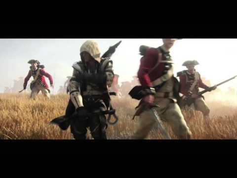 Assassins Creed 3 Trailer-  Hermitude The Buzz