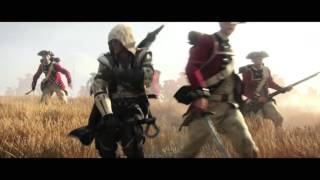 Assassins Creed 3 Trailer Hermitude The Buzz