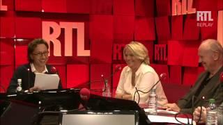 Marina Carrère d'Encausse et Henri Joyeux : Les rumeurs du net du 30/10/2014 - RTL - RTL