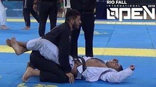 Baixar Matheus Xavier vs Thiago Andrade / Rio Fall Open 2019