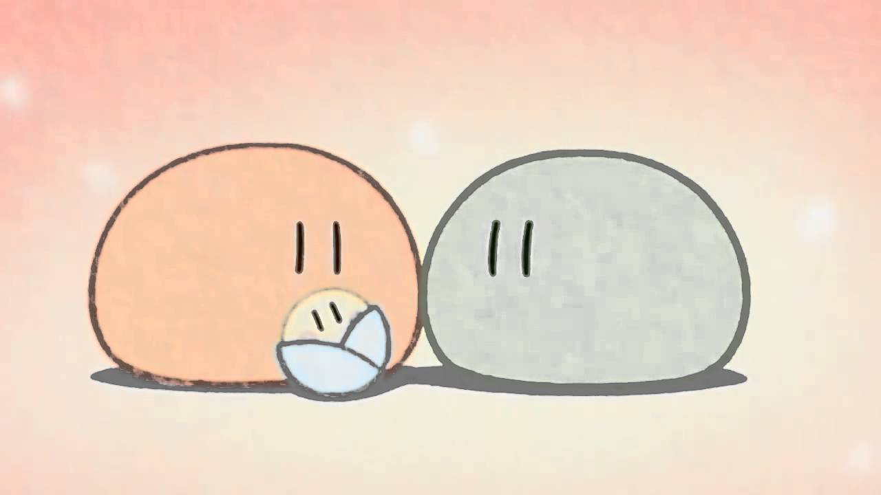 Clannad | Dango Daikazoku | Ending song - YouTube