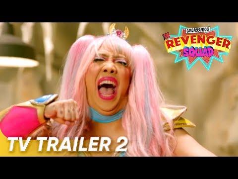 TV Trailer 2 | 'The Revengers Squad'