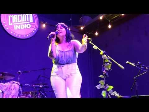 Carla Morrison- Te regalo (Foro Indie Rocks)