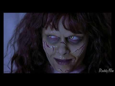 Изгнание дьявола I Очень страшное кино 2 (2001) I 4K