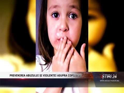 Combaterea violenței împotriva copiilor în Republica Moldova