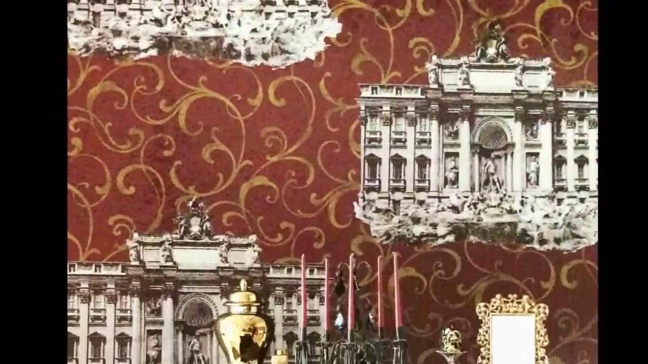 Designer Wallpaper for Walls India To Wall Decor Classic