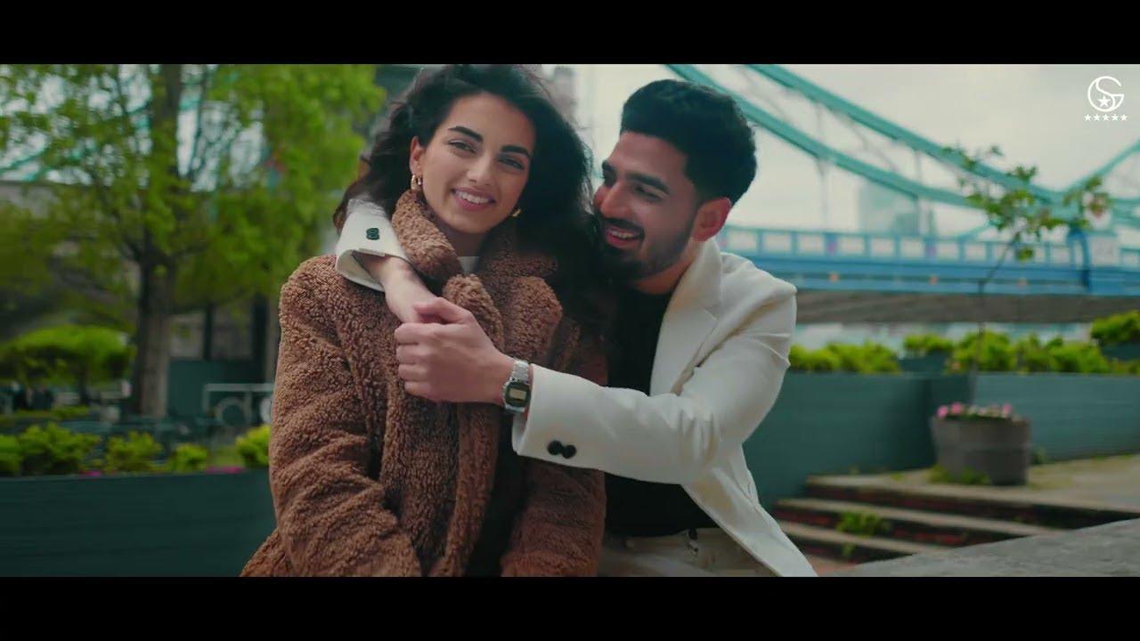 Munde Mere Shehar De | Harpinder GIll ft. Navaan Sandhu | Teaser | Fresh Media Records