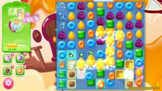 Candy Crush Jelly Saga Level 405 (3 star, No boosters)