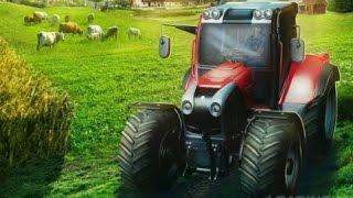 Farming Simulator Full Gameplay Walkthrough