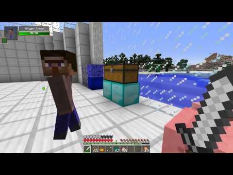 Minecraft | STEVE MOD (Creeper Steve, Killer Steves & More!) | Mod Showcase [TDM]