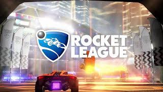 Back to the Rocket League   ScottSkynetT800