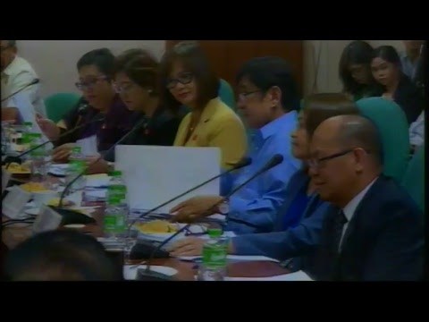 Committee on Cooperatives (July 19, 2017)