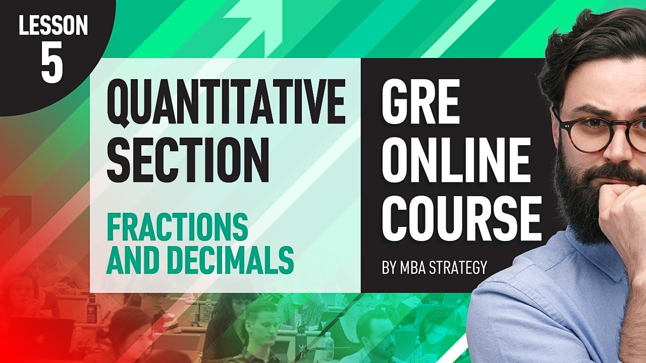 Подготовка к GRE Quantitative Section. Как просто сделать задание с математики?