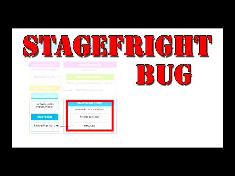 Stagefright Bug Analysis