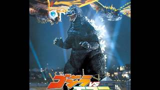 Video Gojira tai Mosura- Godzilla vs. Mothra OST download MP3, 3GP, MP4, WEBM, AVI, FLV Januari 2018