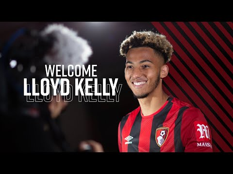 THE REVEAL 💥 | Lloyd Kelly
