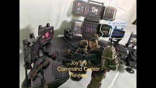 JoyToy Dark Source 1//25 Toy Scene of Command Center In Stock Now!!