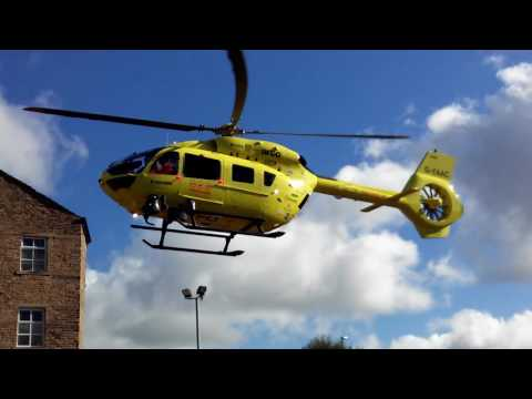 New Yorkshire Air Ambulance