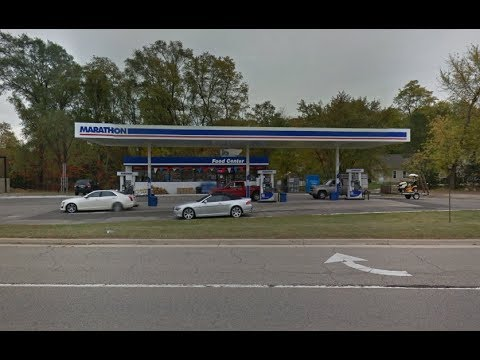 Robbery 6601 Cooley Lake Rd Waterford Twp MI 2017-06-26