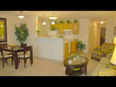 Forest Ridge Apartments - Indianapolis, IN - YouTube