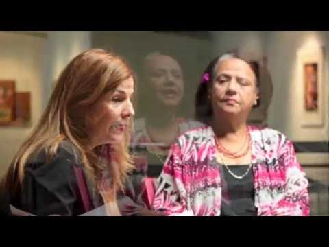 Conversatorio Tinta libre: Maracaibo puede escribirse diferente.