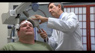 TMS for depression and more | UCLA Health Newsroom