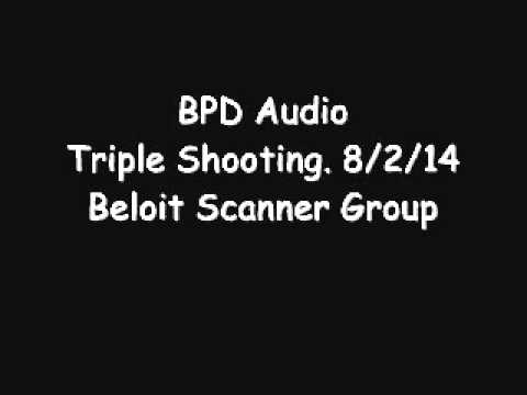 park shooting 8/2/14
