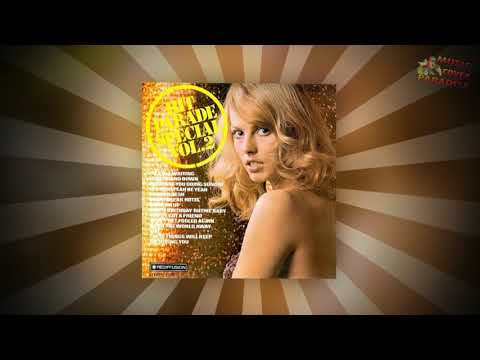 60s & 70s Golden Pop Songs (Vol. 1) - Non Stop 60s and 70s Songs