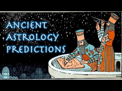 world astrology predictions