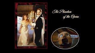Phantom of the Opera - Phan Tribute to Charles Dance and Teri Polo