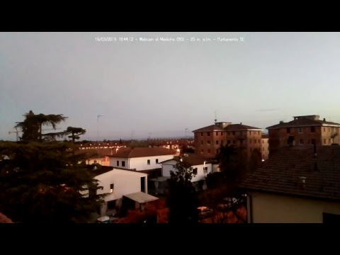Live stream di Weathercam.it