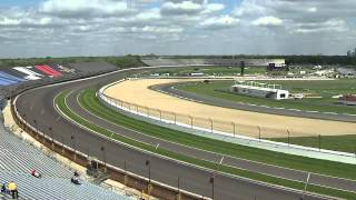 Indianapolis 500 Practice Live Streaming - Tuesday, May 12