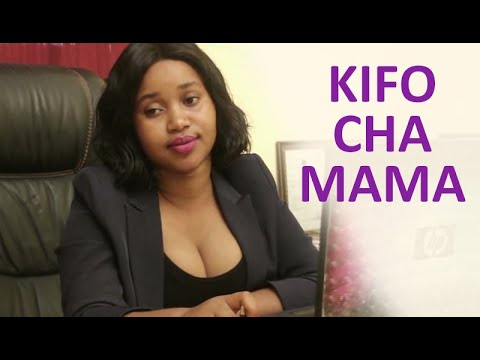Download Kifo cha Mama (Bongo Movie)