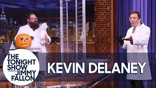 Halloween Science Experiments with Kevin Delaney thumbnail