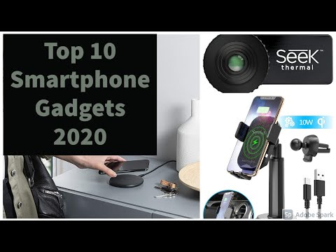 top-10-smartphone-gadgets-||-2020-||-amazon-online-sale-||-new-invention-||-now-easy-to-purchase-||