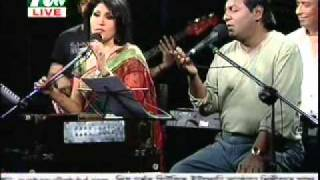 M.A Shoeb with Music Euphony( part 2) & with ATN SMile show