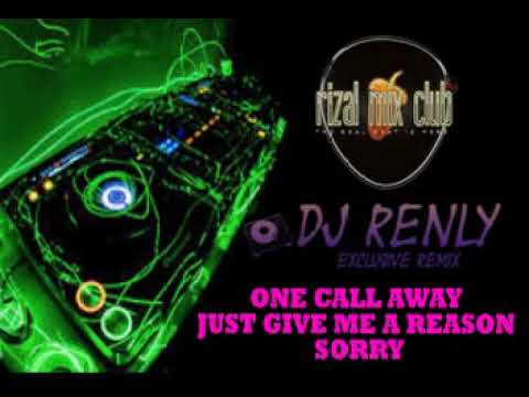 By Request Mixes 4 - Dj RenLy
